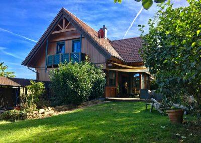 *verkauft* Wunderschönes Einfamilienhaus in Wachtberg