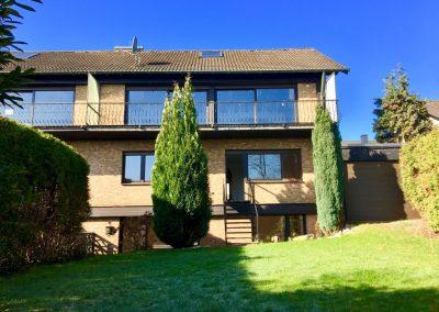 *verkauft* Ansprechende Doppelhaushälfte in Oberwinter