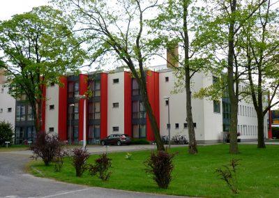 *reserviert* Pendlerappartement in Beuel-Pützchen