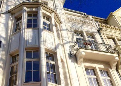 Großes Appartement in Bonn-Bad Godesberg zu vermieten