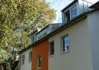 *reserviert* Modernes App. in Bonn Lengsdorf
