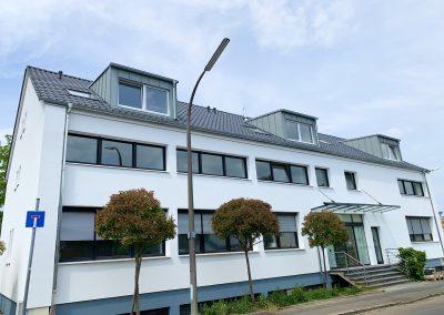 *Erstbezug* 3-Zimmer-Wohnung in Bad Godesberg zu vermieten