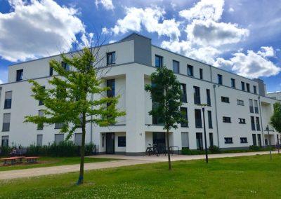 Äußerst schicke 3 Zimmer-Whg. in Bad Godesberg zu vermieten