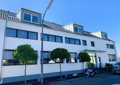 Moderne Neubau-DG-Wohnung in Bad Godesberg