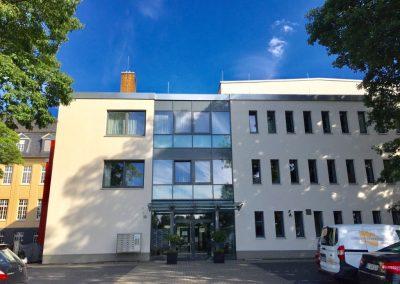 *Vermietet* Modernes Appartement in Bonn-Beuel