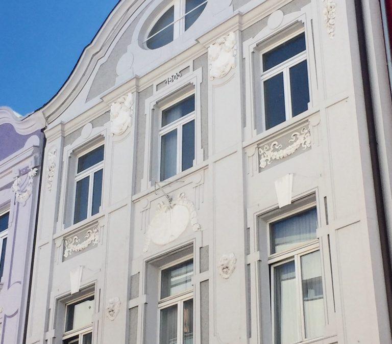*Vermietet* Charmante DG-Wohnung in Bonn-Bad Godesberg