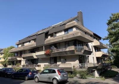 *Reserviert* Schickes Appartement in Bonn-Beuel