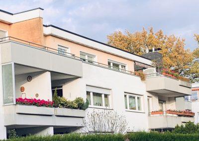 *verkauft* Schöne 3-Zimmer- Eigentumswohnung auf dem Venusberg