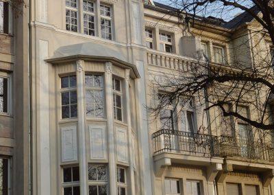 *vermietet* Schicke Altbauwohnung in Bad Godesberg