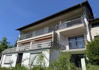 Renovierungsbedürftige Eigentumswohnung in Wachtberg-Villip zu verkaufen