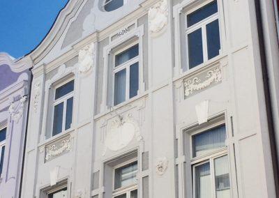 *reserviert* Teilmöbliertes 1-Zimmer-App. in Bonn-Bad Godesberg