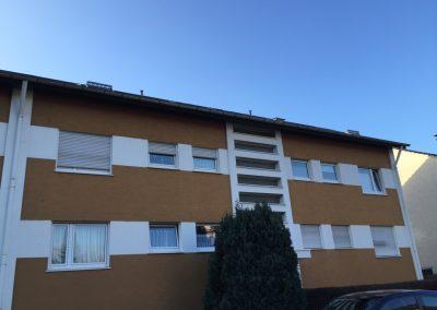 Ansprechende 2-Zimmer-Wohnung in Bonn-Holzlar zu vermieten