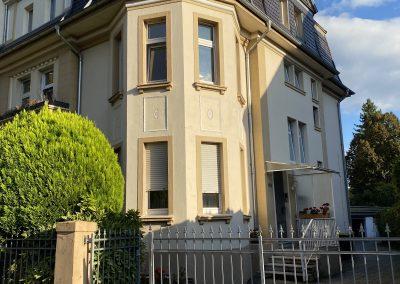 Schicke 3-Zimmer-Albauwohnung in Plittersdorf zu vermieten